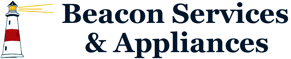 Beacon Services & Appliances Logo
