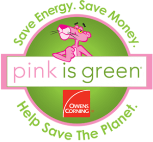 Pink is Green